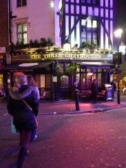 Fun pub